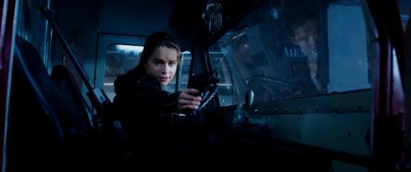 Terminator Genisys Movie Image #64