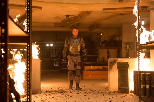 Terminator Genisys Movie Image #9