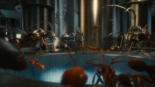 Ant-Man Movie Images #1