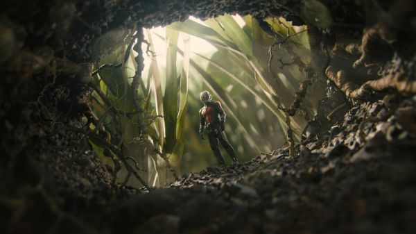 Ant-Man Movie Images #10