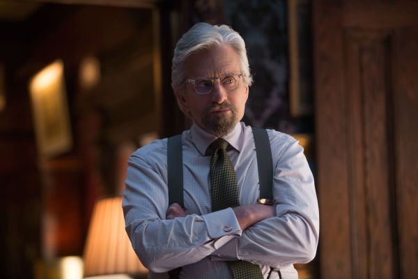 Ant-Man Movie Images #11
