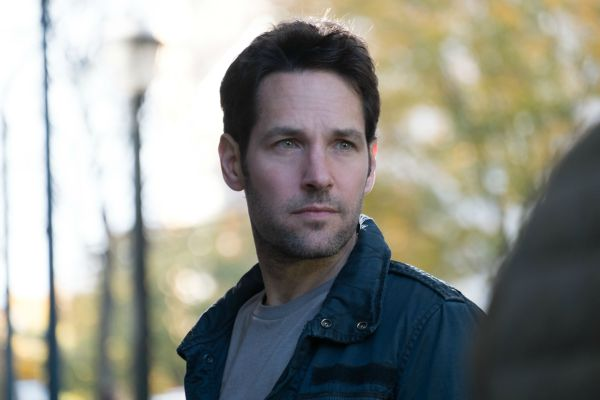 Ant-Man Movie Images #13