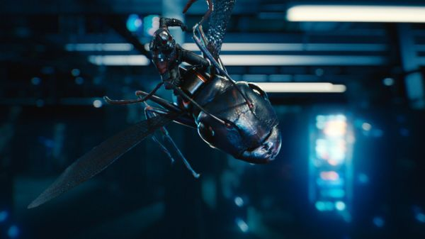 Ant-Man Movie Images #18