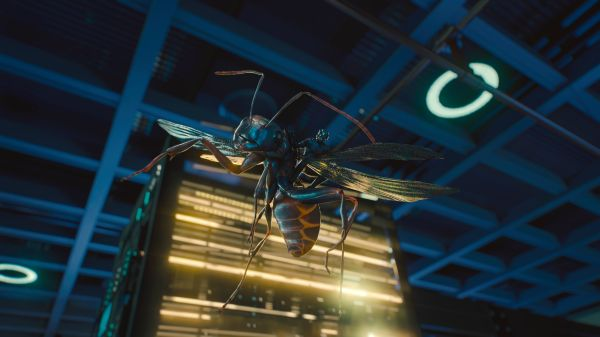 Ant-Man Movie Images #19