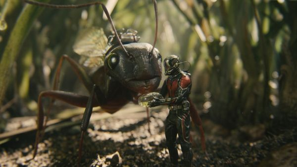 Ant-Man Movie Images #2