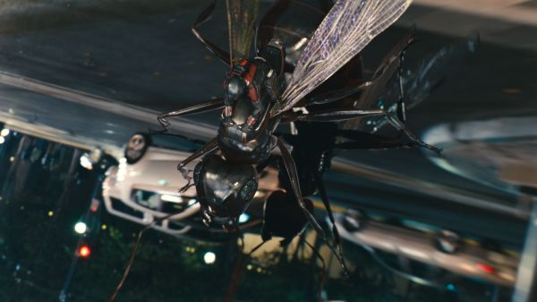 Ant-Man Movie Images #22
