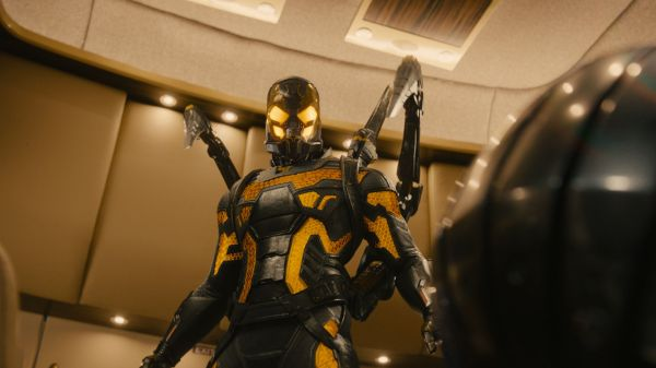 Ant-Man Movie Images #24