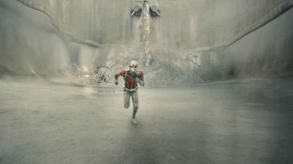 Ant-Man Movie Images #25