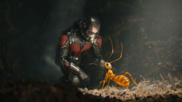 Ant-Man Movie Images #27