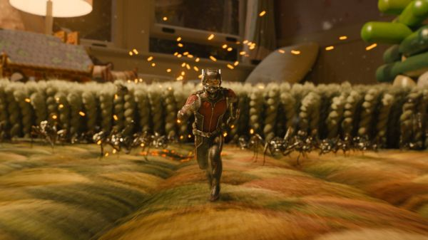 Ant-Man Movie Images #29