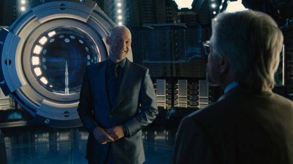 Ant-Man Movie Images #30