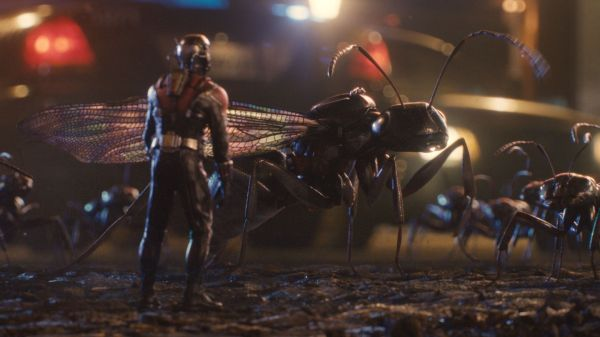 Ant-Man Movie Images #35