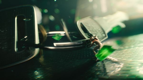 Ant-Man Movie Images #36