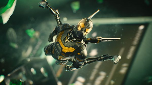 Ant-Man Movie Images #37
