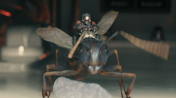 Ant-Man Movie Images #4