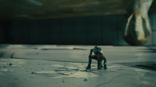 Ant-Man Movie Images #6