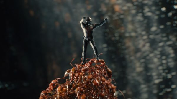 Ant-Man Movie Images #7