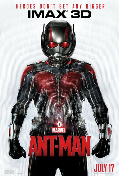Ant-Man Poster #19