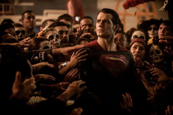 Batman v Superman Dawn of Justice Image #2