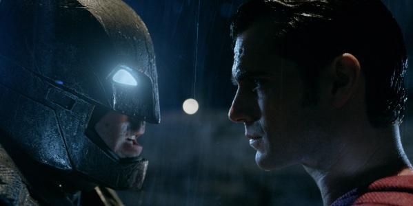 Batman v Superman Dawn of Justice Image #5