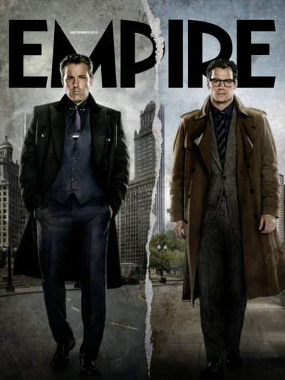 Batman v Superman Empire Image 2