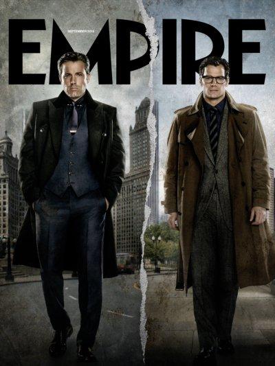 Batman v Superman Empire Image 2