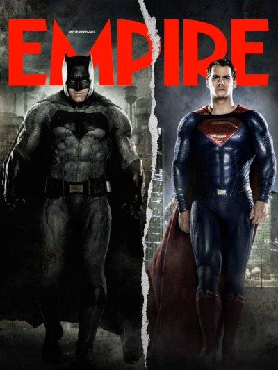 Batman v Superman Empire Image