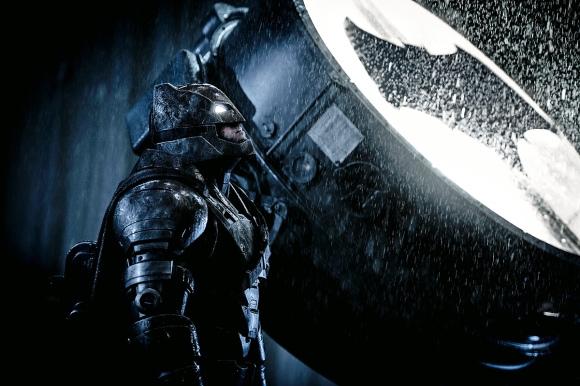 Batman v Superman Image A