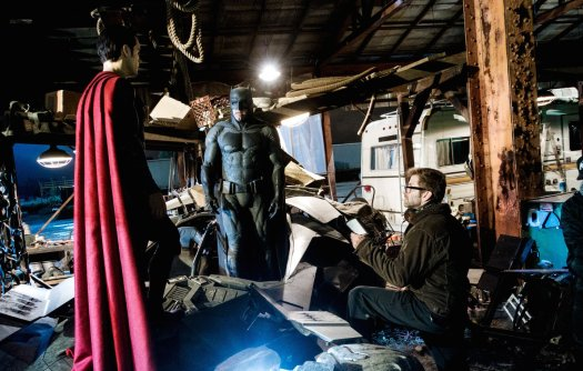Batman v Superman Image E