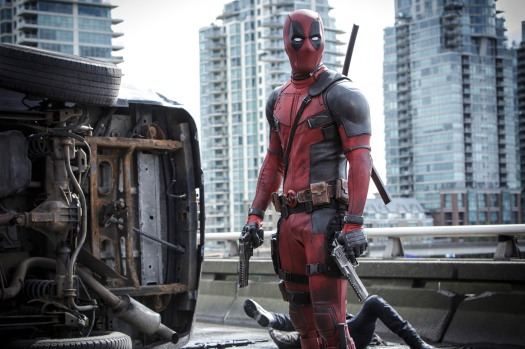 Deadpool Image #3