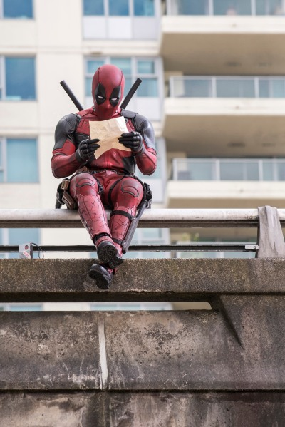 Deadpool Image #4