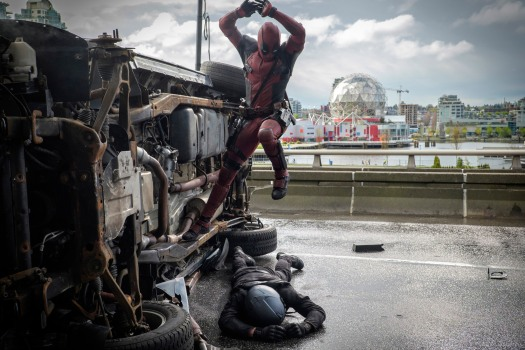 Deadpool Image #7