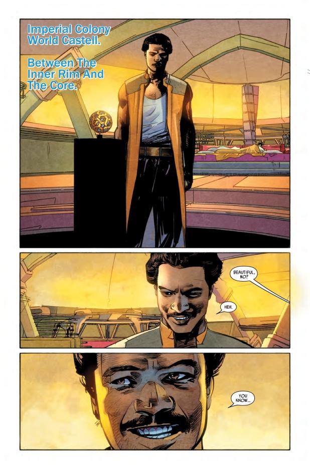 Lando #1 Page 2