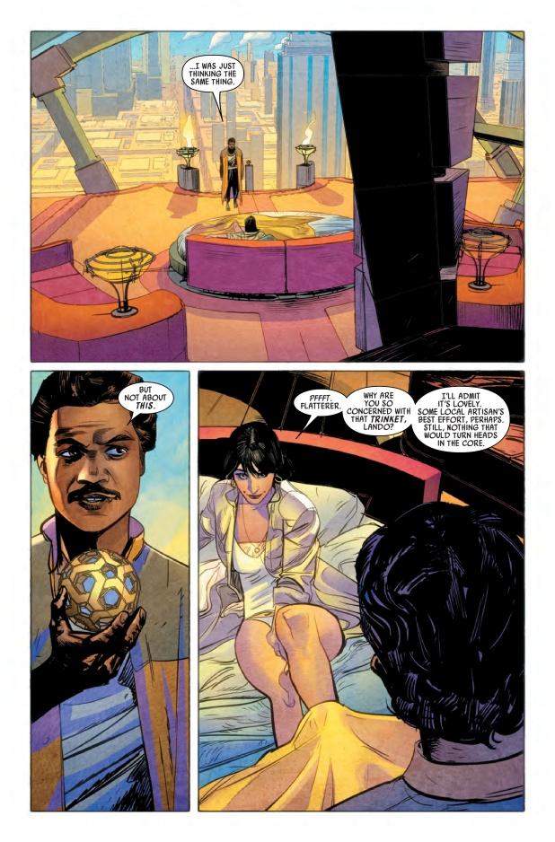 Lando #1 Page 3