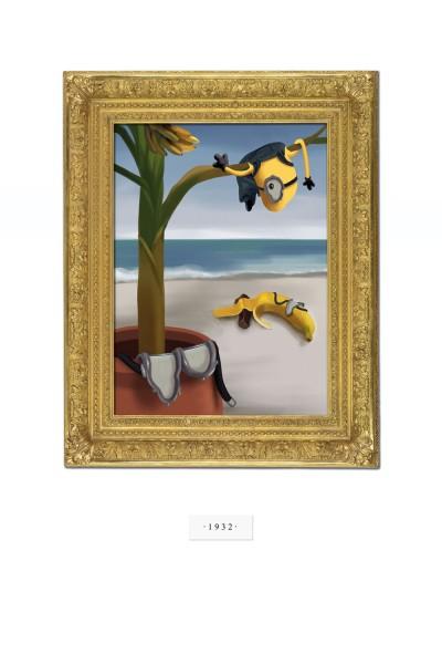 Minions Poster #10