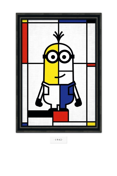 Minions Poster #11