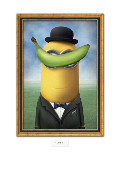 Minions Poster #14