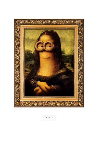 Minions Poster #6