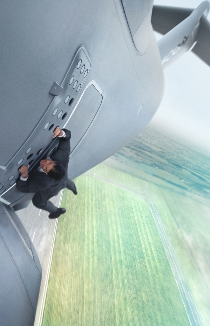 Mission Impossible Rogue Nation Image #1