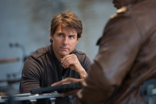 Mission Impossible Rogue Nation Image #10