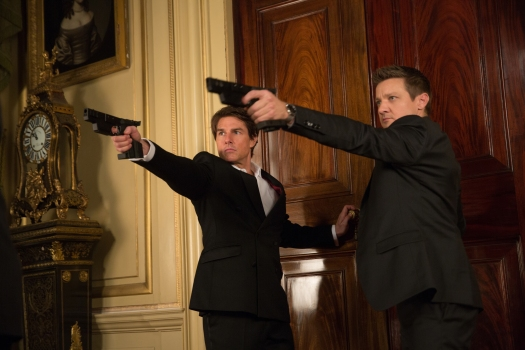 Mission Impossible Rogue Nation Image #11