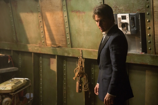 Mission Impossible Rogue Nation Image #12