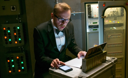 Mission Impossible Rogue Nation Image #13