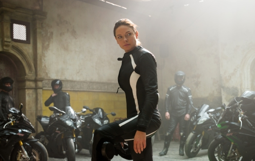 Mission Impossible Rogue Nation Image #14