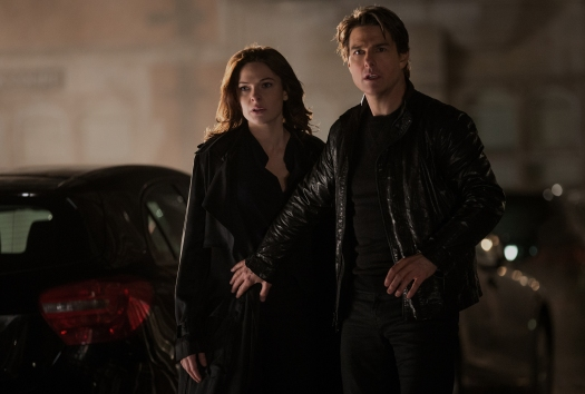 Mission Impossible Rogue Nation Image #16