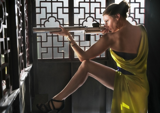 Mission Impossible Rogue Nation Image #2