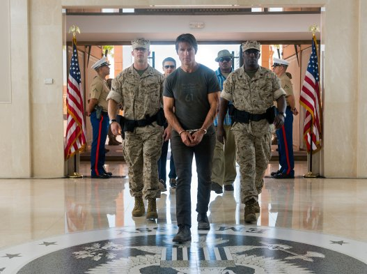 Mission Impossible Rogue Nation Image #21
