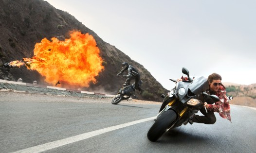 Mission Impossible Rogue Nation Image #22