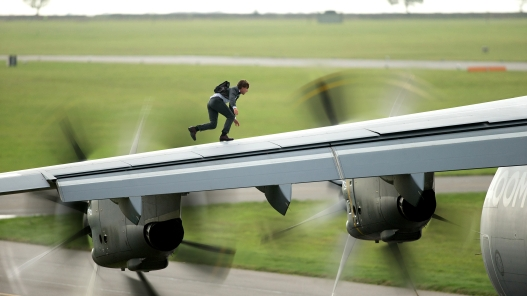 Mission Impossible Rogue Nation Image #23