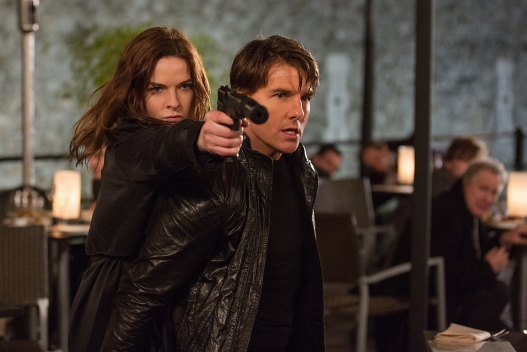 Mission Impossible Rogue Nation Image #24